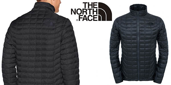 cazadoras de north face