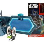 Juguete Star Wars Hot Wheels Batalla Tie Fighter barato en eBay