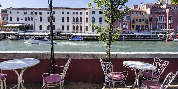viaje a Venecia presupuesto low cost