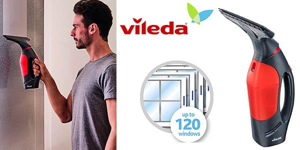 Vileda Windomatic Power aspirador para ventanas barato