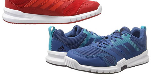 zapatillas deporte Adidas Essential Star M para hombre relación calidad-precio genial