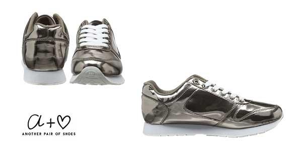 Zapatillas Another Pair of Shoes TyraE1 para mujer chollazo en Amazon Moda