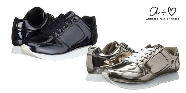 Zapatillas Another Pair of Shoes TyraE1 para mujer baratas en Amazon Moda