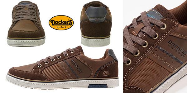 Zapatillas Dockers by Gerli 41tt002-610306 para hombre baratas
