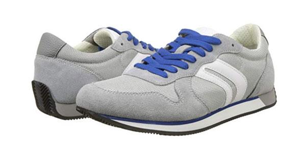 Zapatillas Geox U Vinto C Unisex al mejor precio en Amazon