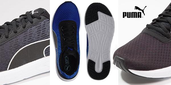 Zapatillas Puma Comet en varios colores para hombre rebajadas