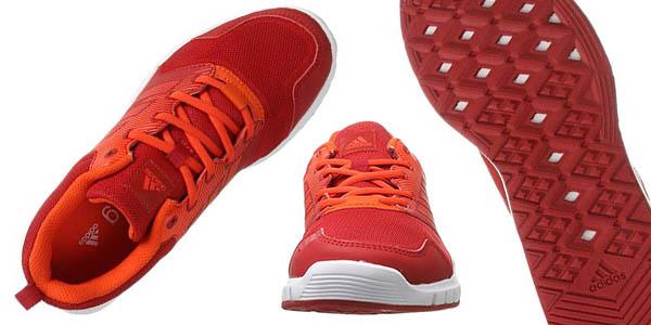 zapatillas transpirables Adidas Essential Star M chollo