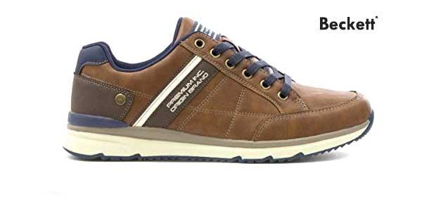 Zapatos casual Beckett para hombre baratos en Amazon Moda