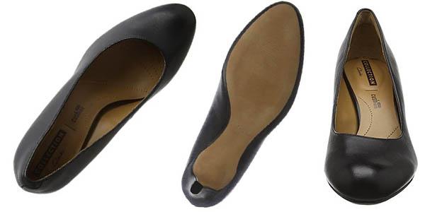 zapatos de vestir para mujer Clarks Arista Abe chollo