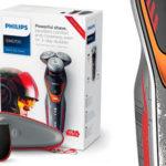 Afeitadora Philips Star Wars SW6700/14 barata en Amazon