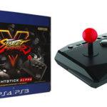 Arcade Stick Mad Catz Street Fighter V Alpha
