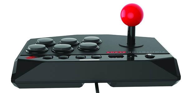 Arcade Stick Mad Catz Street Fighter V Alpha barato