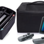 Bolsa de transporte blanda para Nintendo Switch barata