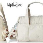 Bolso de hombro Kipling Practi-Cool barato en Amazon Moda