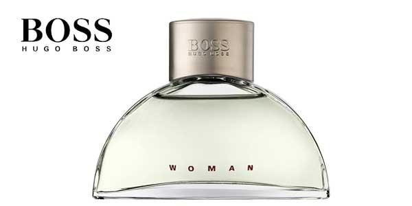 Eau de parfum Hugo Boss Boss Woman de 90 ml barato en Amazon