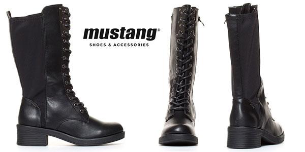 Botas Mustang Scorpio para mujer baratas