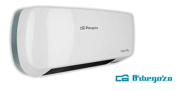Calefactor de baño split Orbegozo SP 5026 con mando a distancia de 2000 W chollazo en Amazon