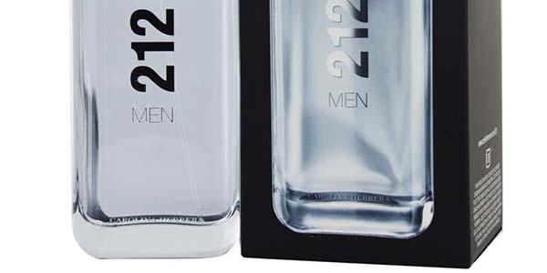 Carolina Herrera 212 VIP Men perfume hombre 200 ml precio brutal