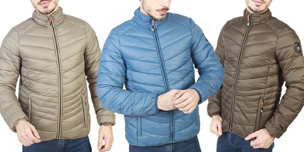 Chaqueta Geographical Norway Dowson barata