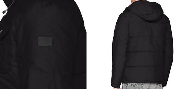 chaqueta Jack & Jones Jcowill hombre abrigo relación calidad-precio brutal