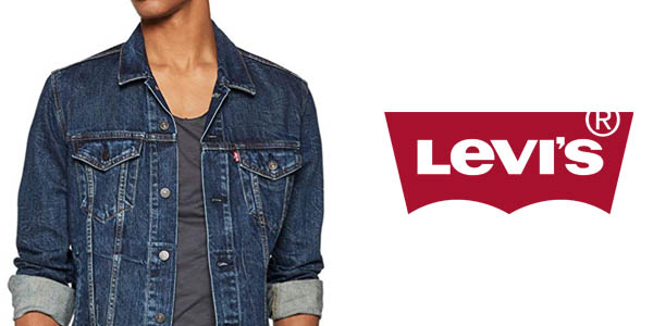 Chaqueta Levi's The Trucker barata