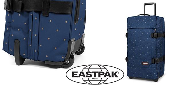 Eastpak Tranverz M Knit trolley blando 80 litros oferta