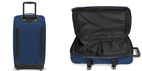 Eastpak Tranverz M Knit trolley blando estampado gran relación calidad-precio