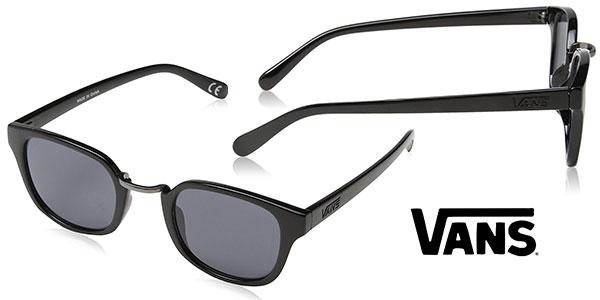 Gafas de sol unisex Vans Carvey Shades con montura negra por sólo 10€