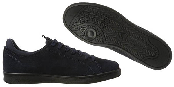 Geox U Warrens zapatillas hombre baratas
