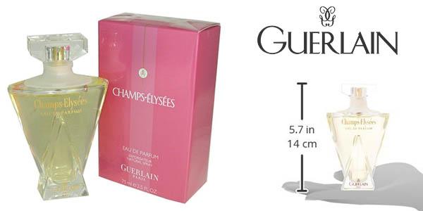 Guerlain Champs Elysees eau de parfum 75 ml para mujer oferta