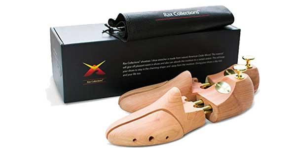 Comprar Horma para zapatos Unihom de madera de cedro barata en Amazon
