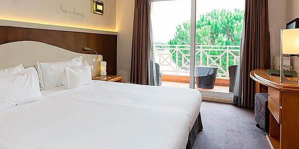 Hotel Quinta Marinha resort Cascais chollo viaje verano