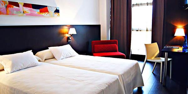 Hotel Sercotel Plana Parc oferta