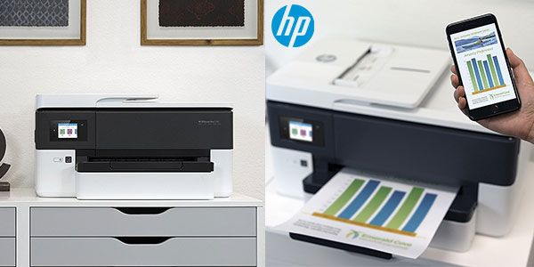 Chollo Impresora Multifunci 243 N Hp Officejet Pro 7720 Apta