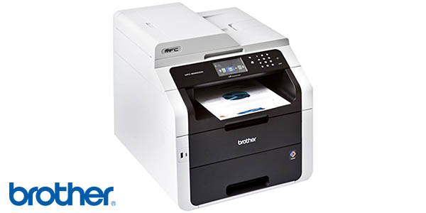mpresora multifunción láser color Brother MFC-9330CDW