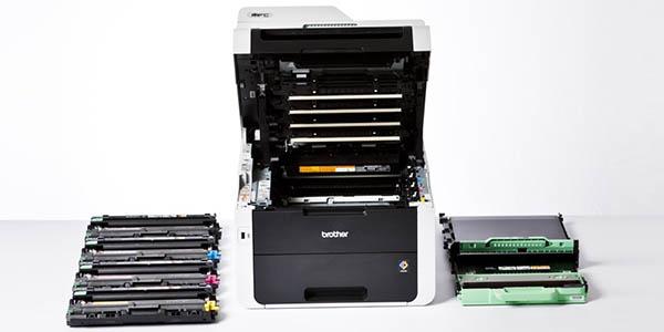 Impresora láser multifunción Brother MFC-9330CDW barata