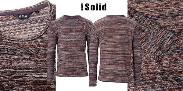 Jersey Solid Maghin en varios colores para hombre chollazo en Amazon Moda