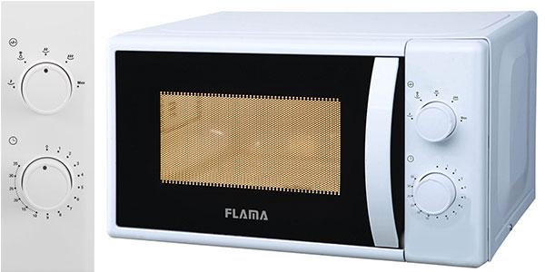 Microondas Flama B1824FL de 20 litros barato