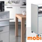 Mueble auxiliar para cocina ideal microondas barato en eBay