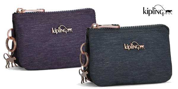 Monedero KiplingCreativity S barato en Amazon Moda