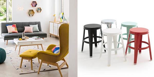 Cup n la redoute 20 descuento en hogar muebles y for La redoute decoracion