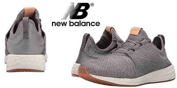 New Balance Fresh Foam Cruz zapatillas running hombre baratas
