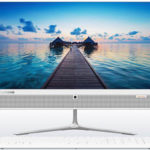 All-In-One Lenovo Ideacentre 510-22ISH