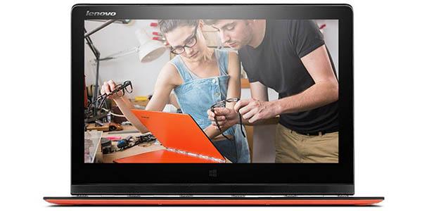 Portátil convertible Lenovo Yoga 3 Pro barato