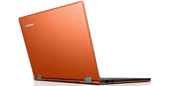 Lenovo Yoga 3 Pro con pantalla táctil