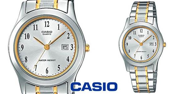 Reloj Casio Collection1264PG-7B