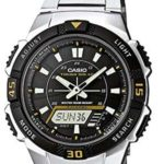 Reloj Casio Collection para Hombre AQ-S800WD-1EVEF barato en Amazon Moda