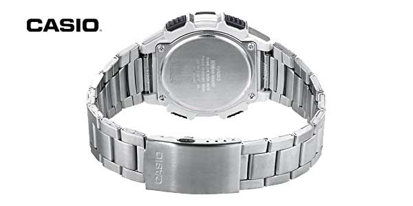 Reloj Casio Collection para Hombre AQ-S800WD-1EVEF chollo en Amazon Moda