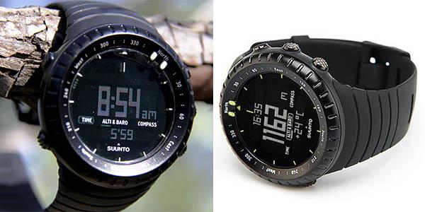 Reloj GPS Suunto Core All Black