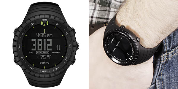 Suunto Core All Black barato